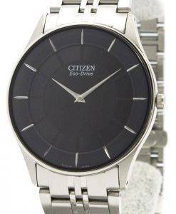 Citizen Eco Drive Mens Stiletto Watch AR3010-65E AR3010-65 AR3010