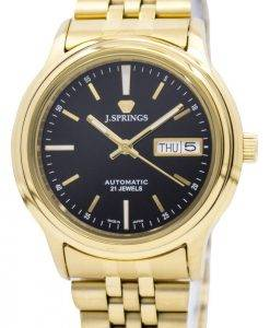 J.Springs by Seiko Automatic 21 Jewels Japan Made BEB542 Men's Watch