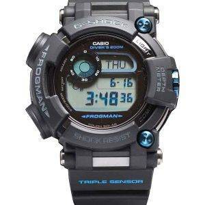 Casio G-Shock Frogman Atomic Triple Sensor GWF-D1000B-1JF Mens Watch