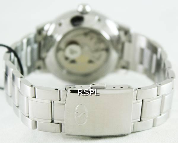 мужские часы Orient Power Reserve - watchonlineru
