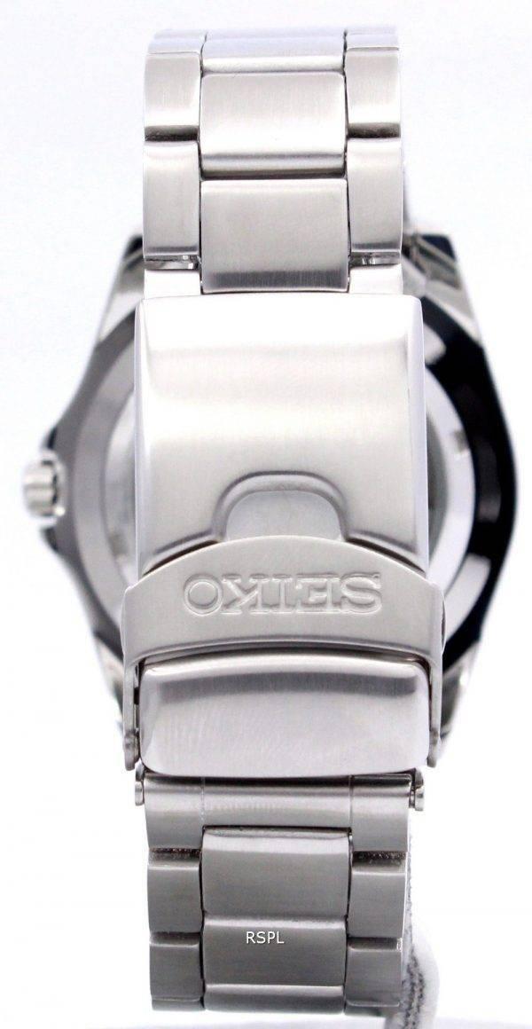 Seiko Automatic Divers 23 Jewels 100m Watch SNZF15K1 SNZF15K