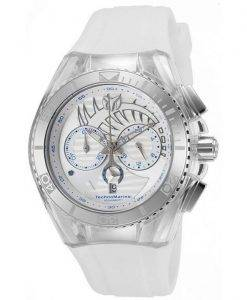 TechnoMarine Dream Cruise Collection Chronograph TM-115005 Womens Watch