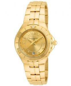 TechnoMarine Pearl Sea Collection Quartz TM-715010 Womens Watch