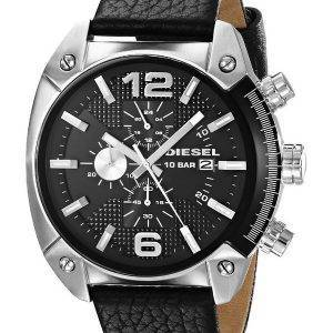 Diesel Overflow Quartz Chronograph DZ4341 Mens Watch