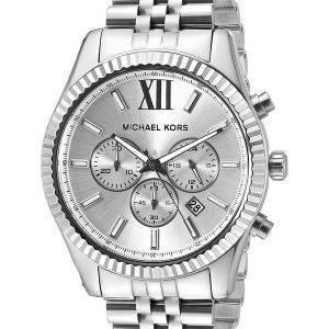 Michael Kors Lexington Quartz Chronograph MK8405 Mens Watch