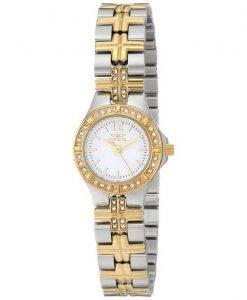 Invicta Wildflower Collection Crystal Accented 0127 Womens Watch