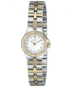 Invicta Wildflower Collection Crystal Accented 0133 Womens Watch