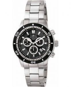 Invicta Specialty Swiss Quartz Chronograph 1203 Mens Watch