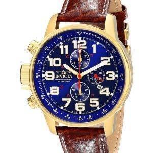 Invicta I-Force Chronograph Quartz 3329 Mens Watch