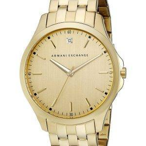 Armani Exchange Diamond Accent Quartz AX2167 Men's Watch