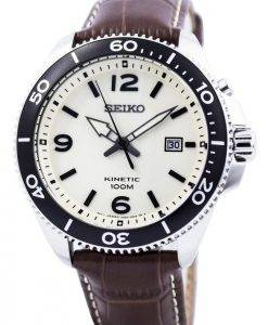 Seiko Kinetic Sports SKA749 SKA749P1 SKA749P Men's Watch