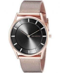 Skagen Holst Slim Steel Mesh Quartz SKW2378 Women's Watch