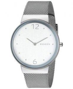 Skagen Freja Steel Mesh Quartz SKW2380 Women's Watch