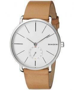 Skagen Hagen Quartz SKW6215 Men's Watch