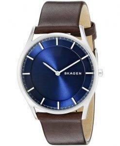 Skagen Holst Slim Quartz SKW6237 Men's Watch