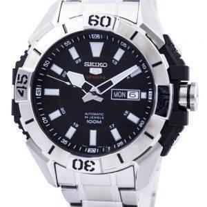 Seiko 5 Sports Automatic 24 Jewels SRP793 SRP793K1 SRP793K Men's Watch
