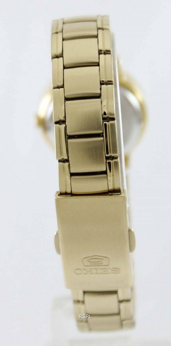 Seiko 5 Automatic 21 Jewels SYME58 SYME58K1 SYME58K Womens Watch