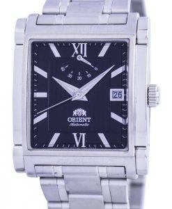 Orient Classic Automatic Power Reserve FFDAH003B0 FDAH003B Men's Watch
