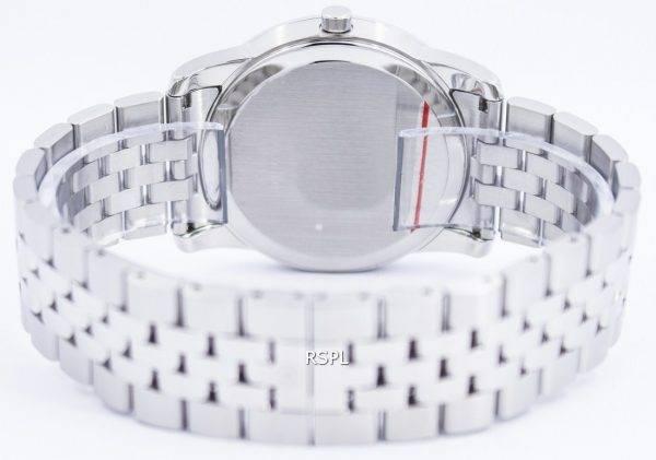 Movado Museum Classic Swiss Made Quartz 0606504 Mens Watch