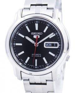 Seiko 5 Automatic 21 Jewels Japan Made SNKL83 SNKL83J1 SNKL83J Mens Watch