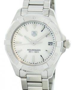 Tag Heuer Aquaracer Quartz 300M WAY1312.BA0915 Women's Watch