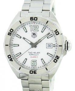 Tag Heuer Formula 1 Calibre 5 Automatic 200M WAZ2114.BA0875 Men's Watch