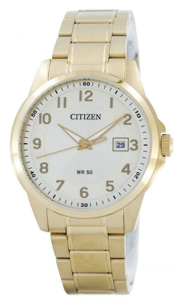 Citizen Analog Quartz BI5042-52P Mens Watch