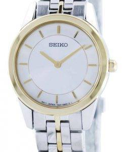 Seiko Quartz SFQ824 SFQ824P1 SFQ824P Women's Watch