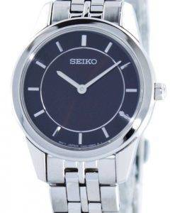 Seiko Quartz SFQ825 SFQ825P1 SFQ825P Women's Watch