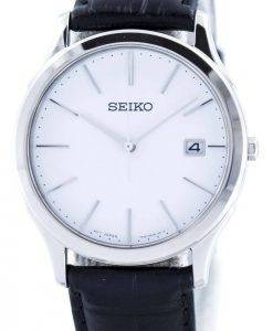 Seiko Quartz SGEE07 SGEE07P1 SGEE07P Men's Watch