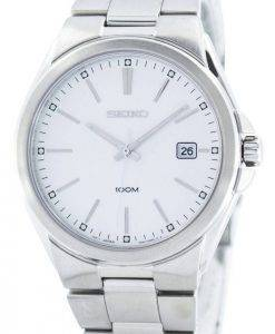 Seiko Quartz Analog SGEE27 SGEE27P1 SGEE27P Men's Watch