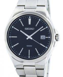 Seiko Quartz Analog SGEE31 SGEE31P1 SGEE31P Men's Watch