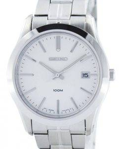 Seiko Quartz Analog SGEE41 SGEE41P1 SGEE41P Men's Watch