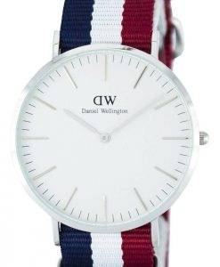 Daniel Wellington Classic Cambridge Quartz DW00100017 (0203DW) Mens Watch