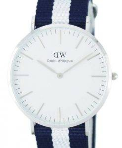 Daniel Wellington Classic Glasgow Quartz DW00100018 (0204DW) Mens Watch