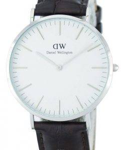 Daniel Wellington Classic York Quartz DW00100025 (0211DW) Mens Watch