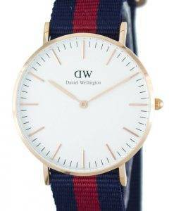 Daniel Wellington Classic Oxford Quartz DW00100029 (0501DW) Womens Watch