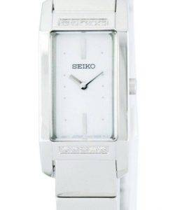 Seiko Quartz Diamond Accent SUJF53 SUJF53P1 SUJF53P Women's Watch