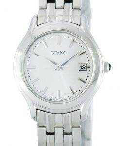 Seiko Quartz SXDC23 SXDC23P1 SXDC23P Women's Watch