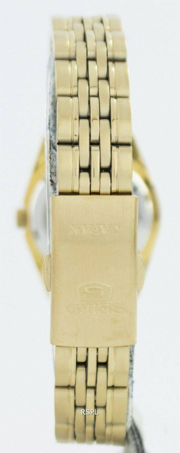 Seiko 5 Automatic 21 Jewels Made In Japan SYMA38 SYMA38J1 SYMA38J Women's Watch