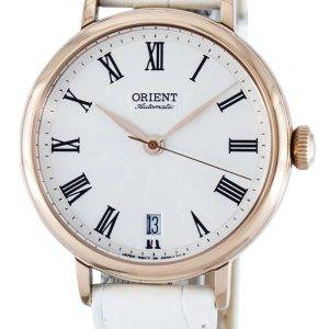 Orient SoMa Automatic Power Reserve FER2K002W0 Unisex Watch