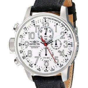 Invicta I-Force Chronograph Quartz Tachymeter 1514 Mens Watch