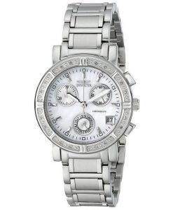 Invicta Wildflower Chronograph Quartz 4718 Womens Watch