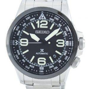 Seiko Prospex Automatic 23 Jewels SRPA71 SRPA71K1 SRPA71K Men's Watch