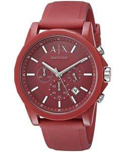 Armani Exchange Quartz Chronograph AX1328 Men's Watch