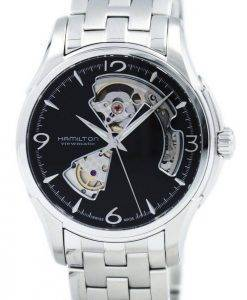 Hamilton Jazzmaster Open Heart Automatic H32565135 Men's Watch