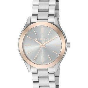 Michael Kors Mini Slim Runway Quartz MK3514 Women's Watch