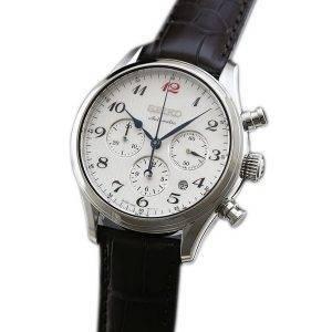 Seiko Presage Automatic Chronograph Japan Made SARK011 Mens Watch