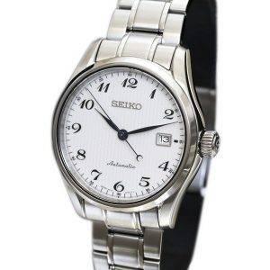 Seiko Presage Automatic 23 Jewels Japan Made SARX037 Mens Watch