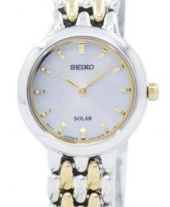 Seiko Solar SUP349 SUP349P1 SUP349P Women's Watch